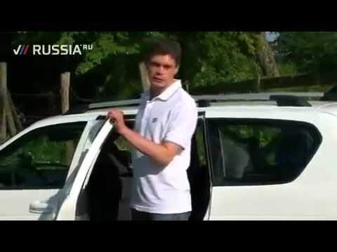 Лада Приора Универсал  - тест драйв