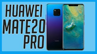 Huawei Mate 20 Pro 🔥🔥| Features Specifications & Price In Bangladesh