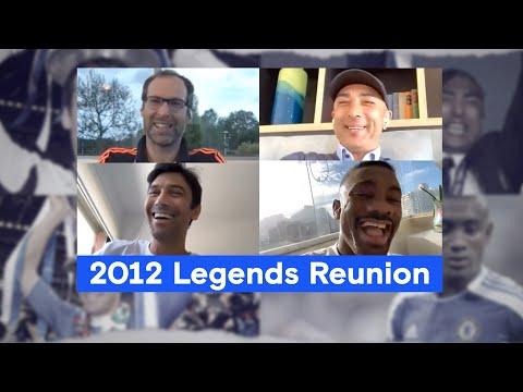 """""""There's No Other Way Of Thinking, We Had To Win"""" 