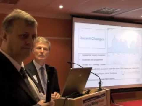 Global Mining Finance Autumn 2011 - Galantas Gold Corp.