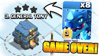Top 5 Th12 Best War Attack Strategy 2018 New Update Clash Of