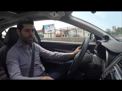 The Warning Voice - RYMCO, Nissan Lebanon