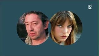 Jane Birkin et Serge Gainsbourg, marions-les ! - Drôle d