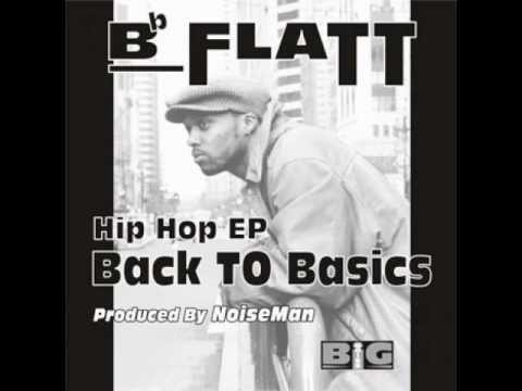 B Flatt & Tyranny - Back To Basics