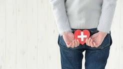 Tabuthema Hämorrhoide: Ursachen und Behandlungsmöglichkeiten