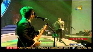 "(HD) Twentyfirst Night feat. Magenta Orchestra ""Damai"" Live @ MetroTV Anniversary"