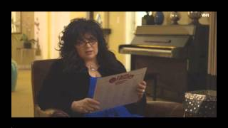 Ann Wilson reads & explains