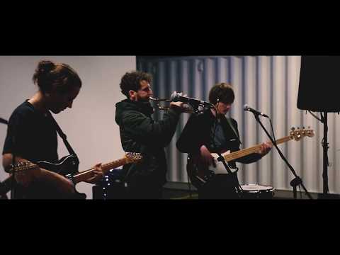 Brave - Riley Pearce (Live at Fridays Studio)