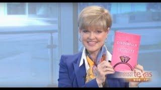 ⭐️Former Texas Mayor Donna Arp Weitzman LIVE on television