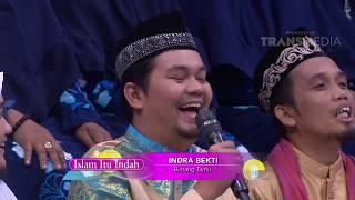 ISLAM ITU INDAH - Istri Cerminan Suami (22/1/18) Part 2