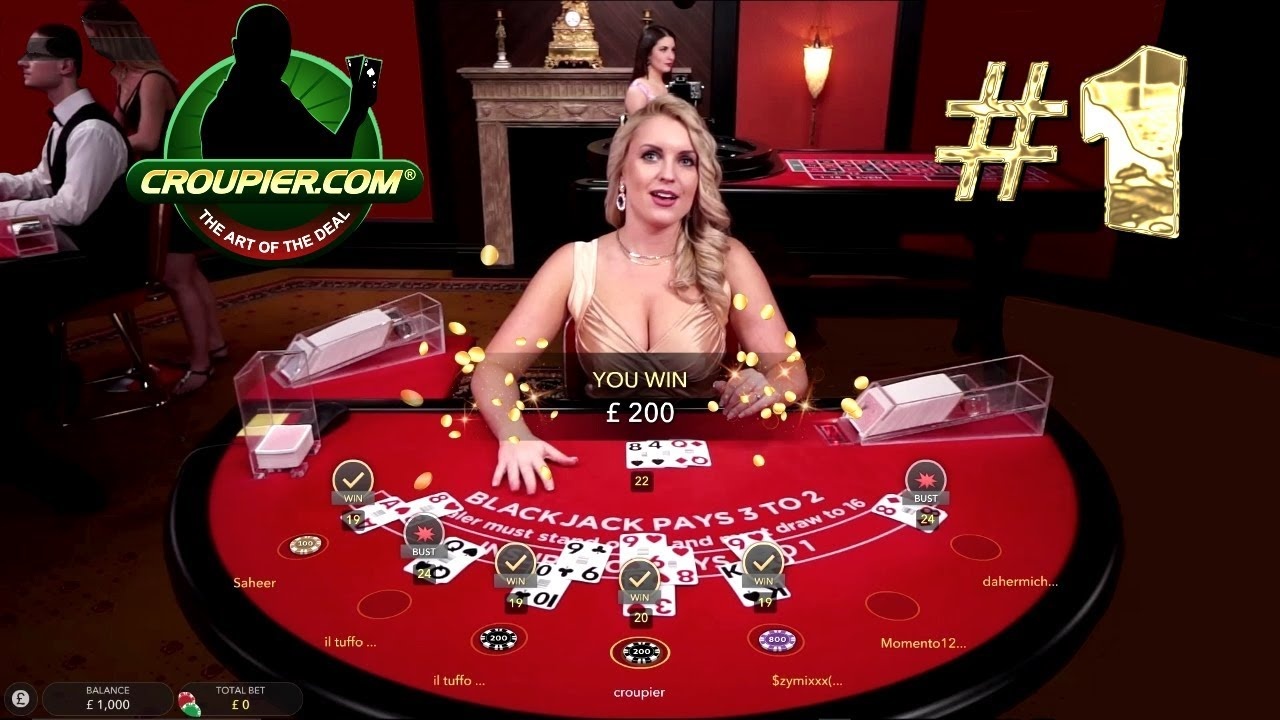 Top Sites to Play Online Blackjack for Real Money in 2019