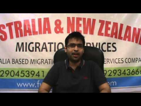 Future In Australia-Australian PR-Skilled Independent Visa(subclass 189)-Himanshu Nahata-Testimonial