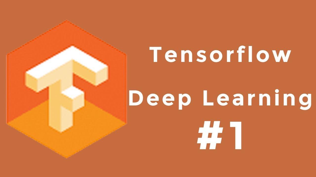 Download Tensorflow pour les débutants