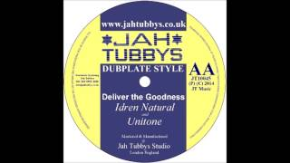 Idren Natural & Unitone - Deliver the Goodness