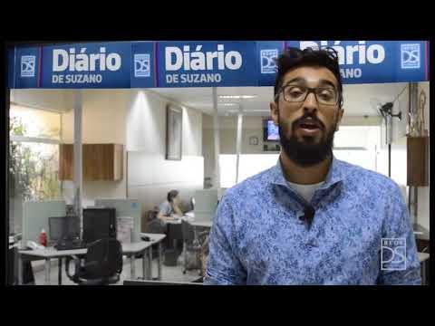 Destaques do Diário de Suzano desta terça-feira