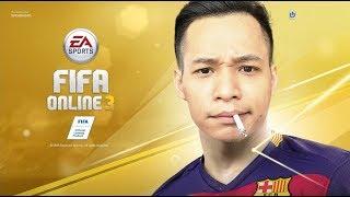 FIFA ONLINE 3  TOP SERVER TUI G