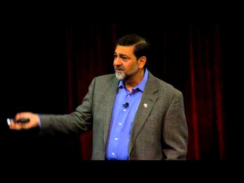 Opportunities For Women In the Exponential Era: Vivek Wadhwa at ...