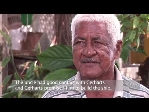 Maritime Trade in the ABC Islands