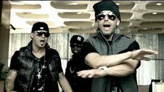 "Tito ""El Bambino"" ft. Wisin  - Tu Olor (Official Remix)"