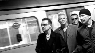 U2 Songs of Innocence review – Blake must be spinning in his grave