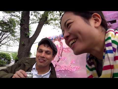 SAKURAMAN - On-demand Cherry Blossom Viewing Parties