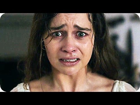 VOICE FROM THE STONE  2017 Emilia Clarke Mystery Thriller Movie