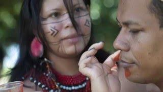 Abril Indígena na Casa da Música