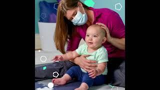 Therapy for Pediatrics @ Body to Brain!