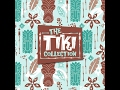The Tiki Collection Volume 1: Over 100 Pages of Tiki Inspired Art