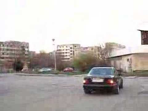 Mercedes Club Bulgaria-  E 500 W124 3