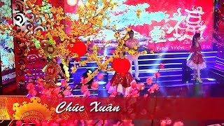Nhạc Xuân Mậu Tuất, Nhạc Tết 2018 | CHÚC XUÂN - TRƯỜNG KHA
