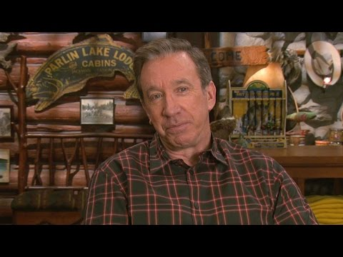 EXCLUSIVE: See 'Home Improvement' Stars Tim Allen and Patricia Richardson Reunite on 'Last Man St…