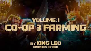 Dungeon Legends: Co-Op 3 Farming
