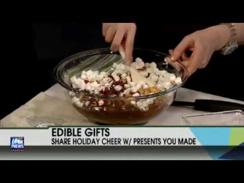 Nigella Lawson - Edible Gifts