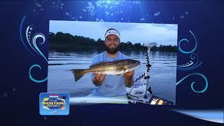 CCA Star - Paddle - 2018 | Florida Insider Fishing Report - Season 14, Episode 11