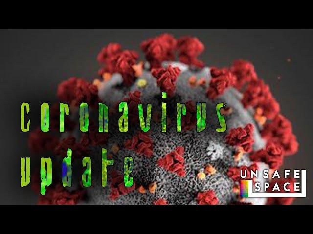 Coronavirus: Why it matters