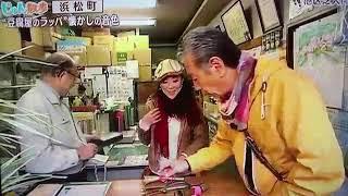 高田純次のじゅん散歩に出演