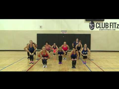 BUM BUM @KatDeluna @TreySongz #dancefitness Choreo by Kelsi