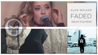 Alan Walker Ft Iselin Solheim - FADED | Doble pantalla | Dj Salvador | HD