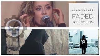 Alan Walker Ft Iselin Solheim - FADED | Doble pantalla | Dj Salvador | HD MP3