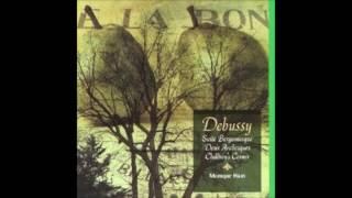 ドビュッシー - ピアノ名曲集