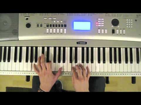 Revelation Song Piano Tutorial Youtube