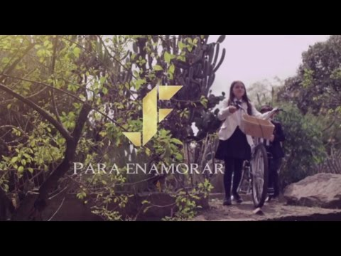 Para enamorar/ JAYEF [ Video Oficial ] Full HD