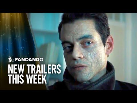 New Trailers This Week | Week 36 (2020) | Movieclips Trailers