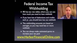 federal income tax withholding chart for 2012 2013