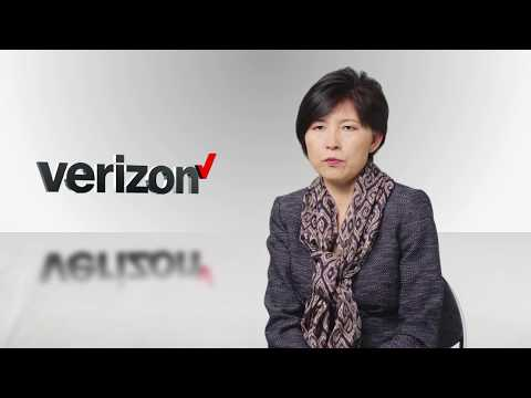 Verizon: Using Advanced Analytics To Deliver On Their Digital Promise