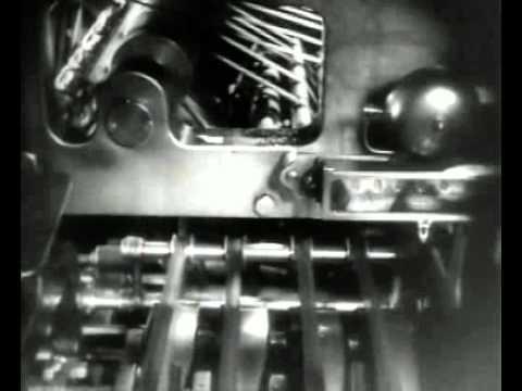 L'Uomo con la macchina da presa   Vertov   1929