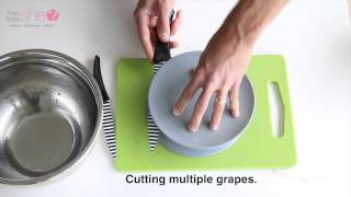 4 Kitchen Hacks in 1 minute | HowDoesHE