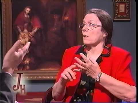 Dr. Beverly Whelton: Former Seventh-day Adventist - The Journey Home (5-23-2005)