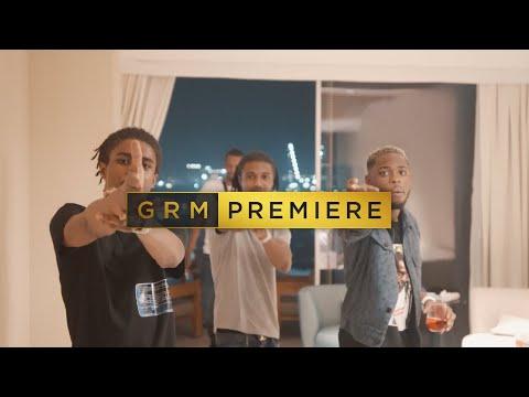 Yxng Bane Ft. OFB (Bandokay & Double Lz) - SKRR [Music Video] | GRM Daily